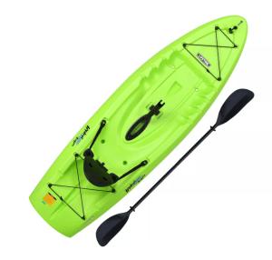 Lifetime Hydros 85 Angler Kayak with Paddle