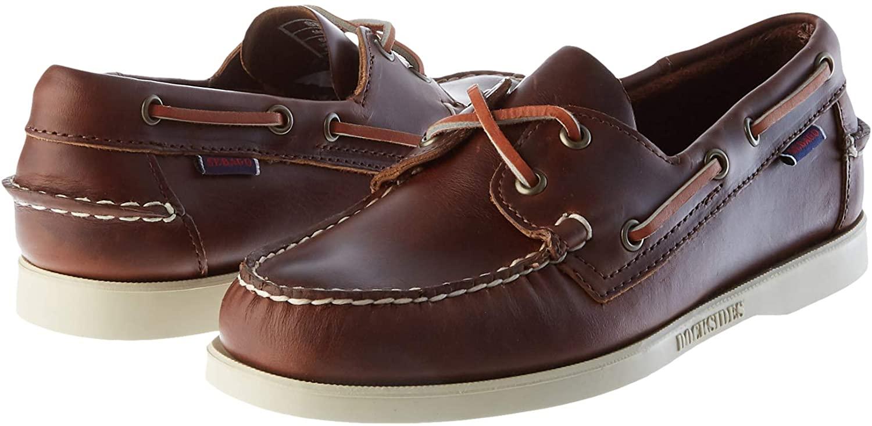 Sebago Men's Dockside Boat Shoes