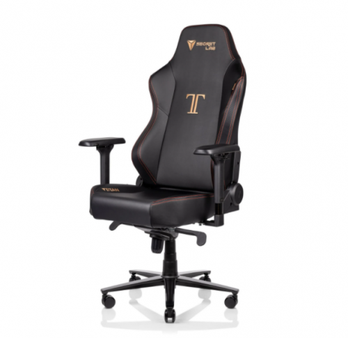 Secret Lab Titan Gaming Chair, best gaming chair overall