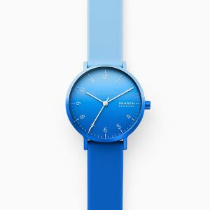 Skagen Aaren Ombre Three-Hand Watch