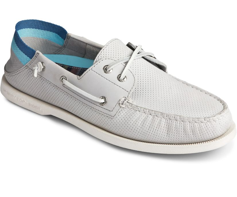 Sperry Men's Kick Down Boat Shoe, best boat shoes