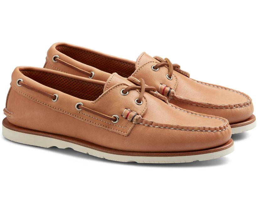 Sperry Men's Gold Cup Handcrafted in Maine Authentic Original Boat Shoe, best boat shoes