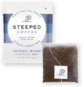 steeped coffee steeped coffee