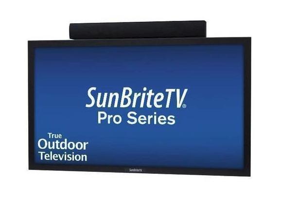 sunbrite pro series outdoor tv