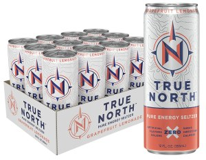 best energy drink true north pure energy