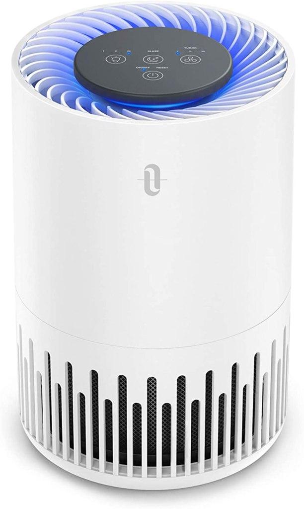 air purifiers taotronics hepa air