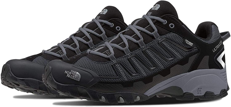 The North Face Men's Ultra 109 Waterproof Trail Shoes; best waterproof sneakers