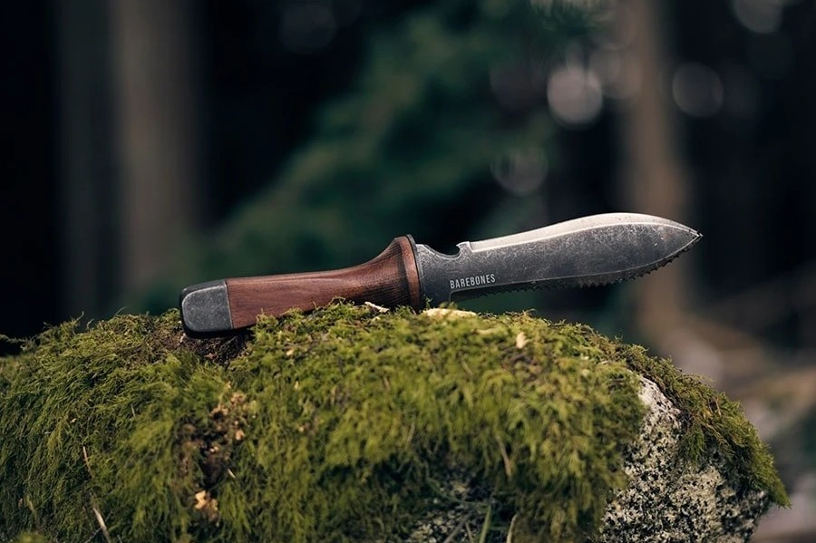 Barebones Hori Hori Ultimate Knife