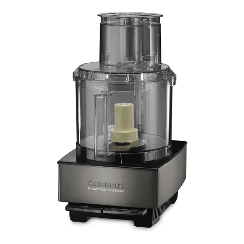 best food processor cuisinart custom