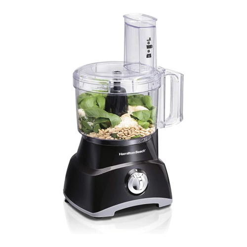 best food processor hamilton beach