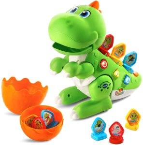 best toddler toys vtech mix