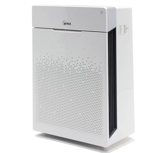 Winix HR900 Ultimate Pet Air Purifier with True HEPA Filter and PlasmaWave® Technology