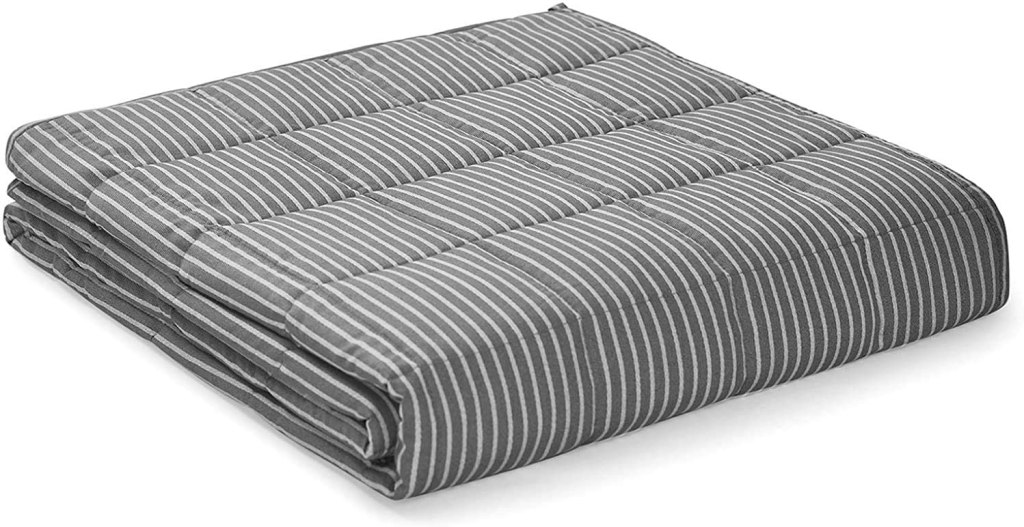 YnM Weighted Blanket, best weighted blankets