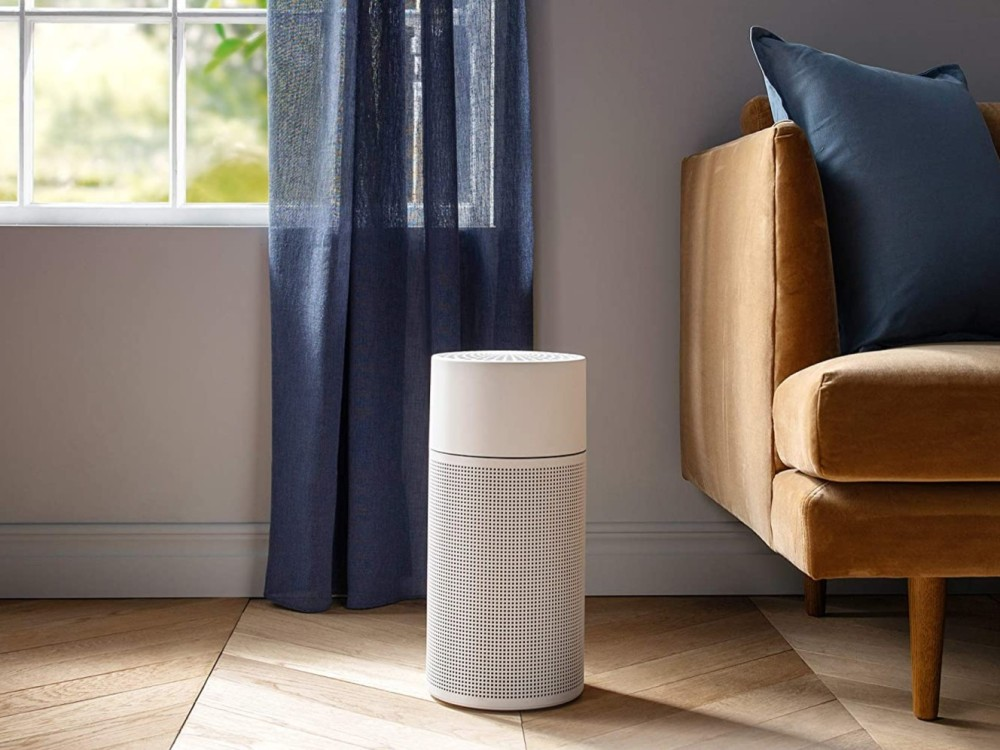 Buying a HEPA Air Purifier? Here's Why You Should Look For One with Activated Carbon