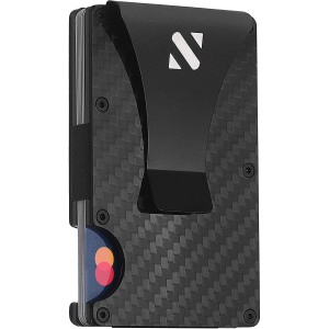 Shevrov SV Carbon Fiber Money Clip