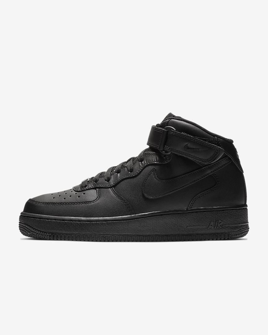 Nike Air Force 1 Mid '07 Sneaker
