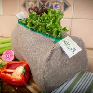 ambrosia vegetable storage bag, eco-friendly gifts