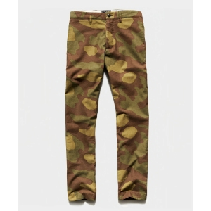 Todd Snyder Japanese Camouflage Chino