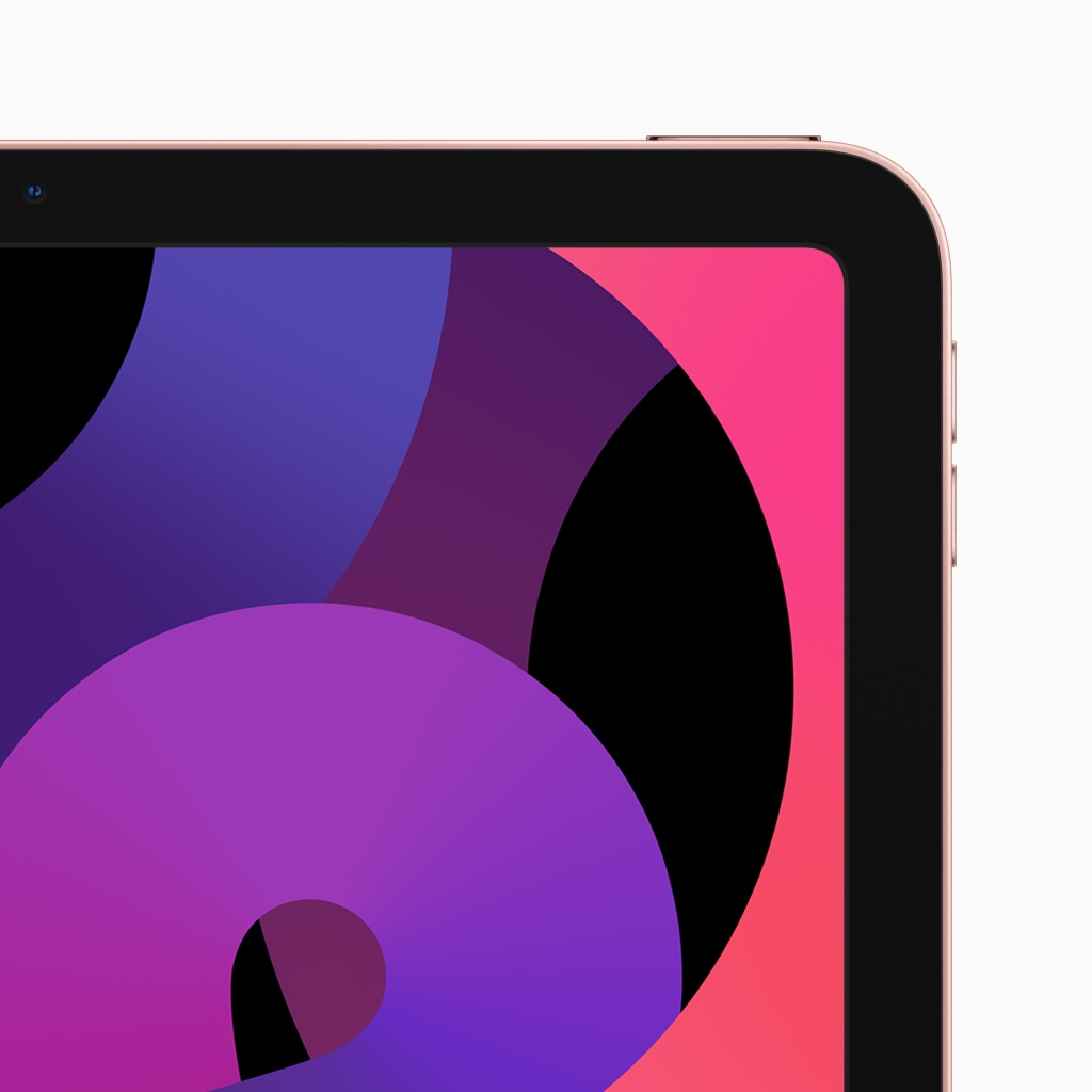 iPad Air Touch ID