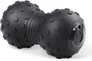 back massager - LifePro 4-Speed Vibrating Massage Ball