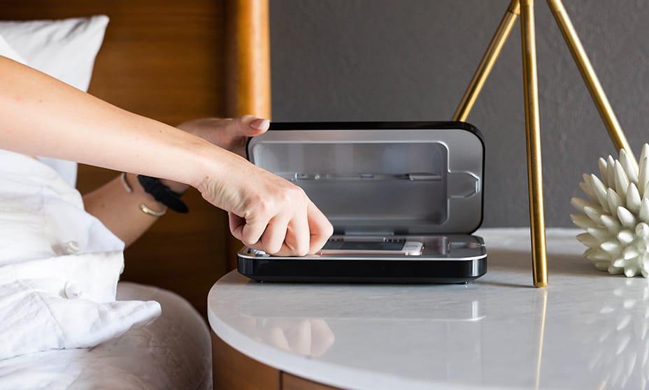 Best UV Smartphone Sanitizers