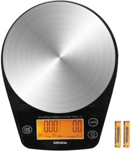 best budget coffee scale, best coffee scale