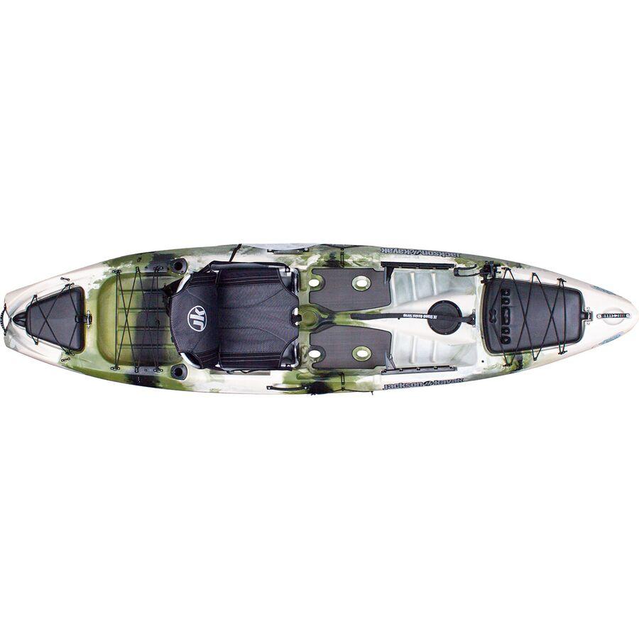 best fishing kayak - Jackson Kayak Coosa Kayak - 2021