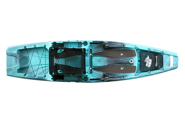 Perception Outlaw 11.5 Fishing Kayak