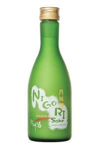 Gekkeikan Nigori sake, best sake