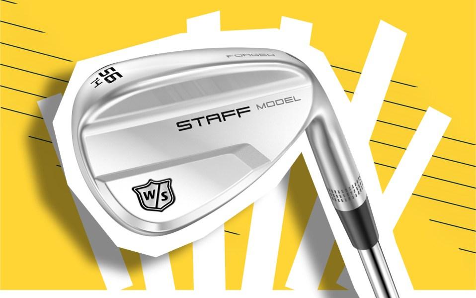 best golf wedge 2020