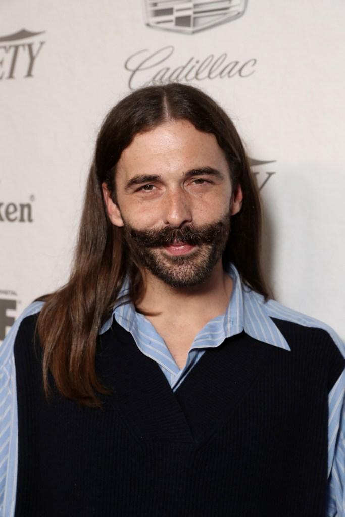 best mustache styles jonathan van ness