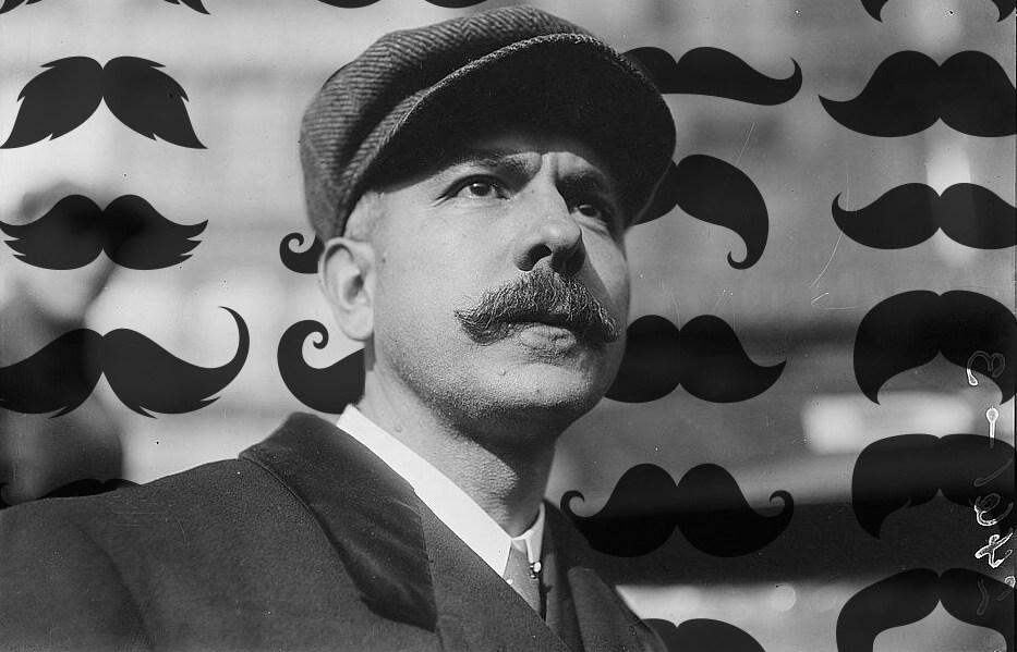 best mustache styles of 2020
