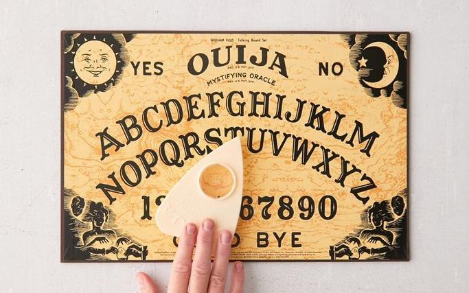 best ouija boards halloween