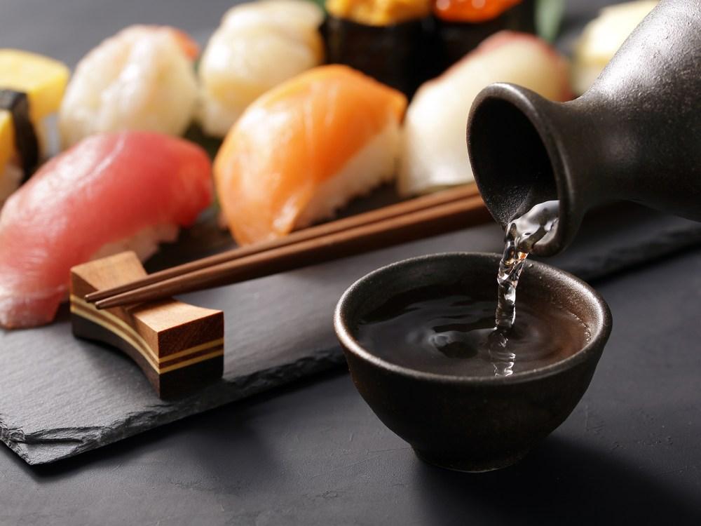 Japan Food  - cover
