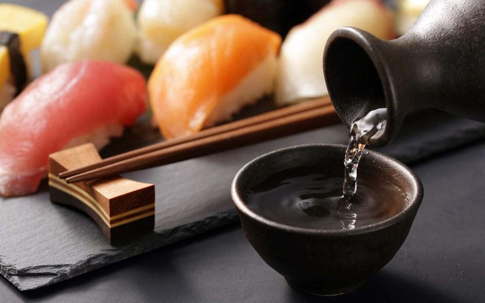 best sake, best sake brands