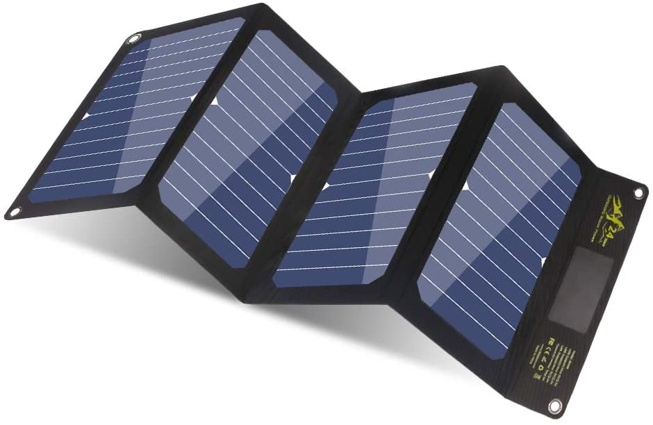 BIG BLUE SOLAR PHONE CHARGERS