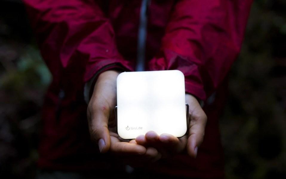 biolite lantern, best gadgets for men