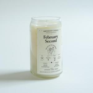 birthdate candle, best gifts for women