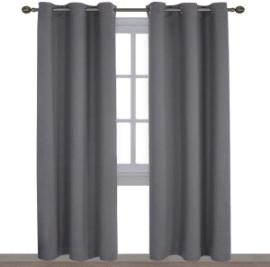 blackout curtains, how to soundproof a room