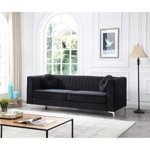 Glory Furniture Delray Sofa