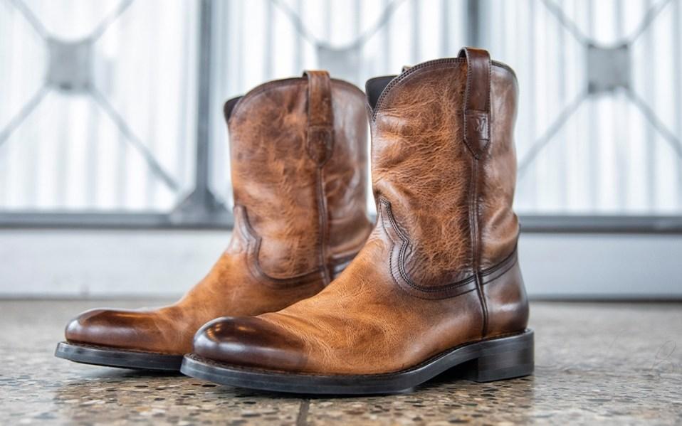 best men's western boots