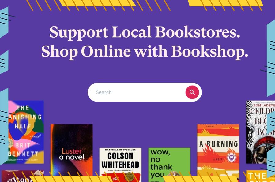bookshop dot org