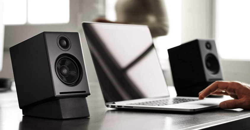 Your Laptop's Speakers Won't Cut it For Work or School this Year, so Level Up With a Pair of Computer Speakers