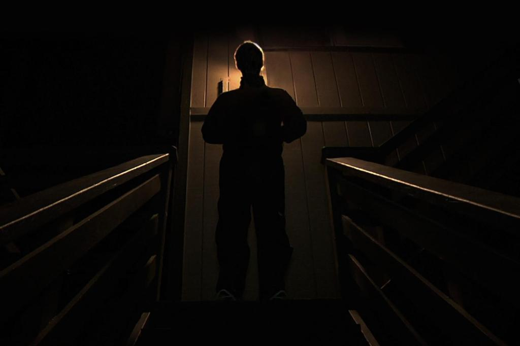 Best horror movies Netflix Creep