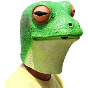 PartyHop - Frog Mask