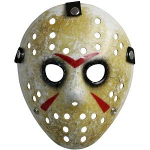 CASACLAUSI Jason Mask