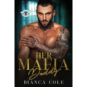 """Her Mafia Daddy: A Dark Romance"" - best erotica on amazon"