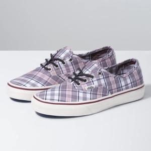 Vans Tartan Authentic Sneaker
