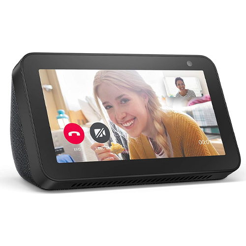 echo show 5 - top prime day deals 2020