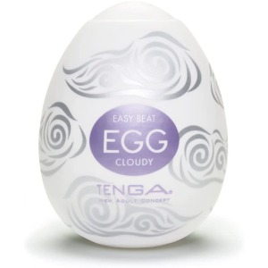 Tenga Egg sex toy for men